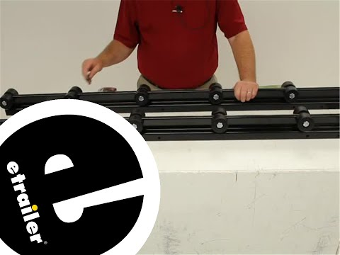 Etrailer | Dutton-Lainson Boat Trailer Parts - Roller And Bunk Parts - DL21755 Review