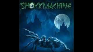 Shockmachine - When Dreams Decay (Lyrics)