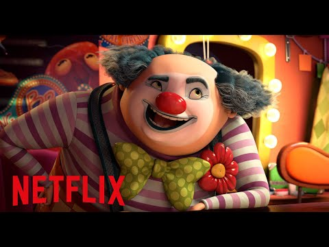 Animal Crackers OFFICIAL Netflix Trailer with EXCLUSIVE Cast Intro