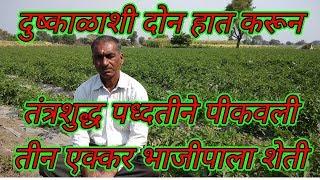 SANJAY GAYAKWAD FOOD FARMING Success story