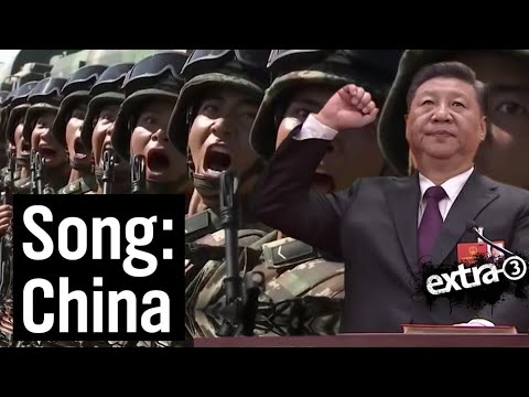 Song: In China | extra 3 | NDR