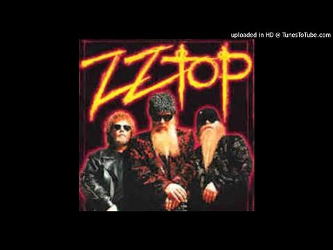 ZZ TOP - I got The Six (I Got the Cyon Remix)