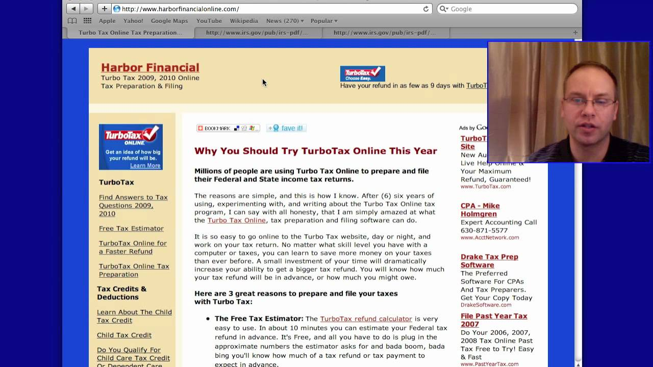 Tax Deductible Charitable Donations for 2012, 2013 - YouTube