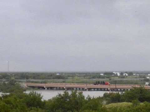 Laredo Tx Flood Mines Road
