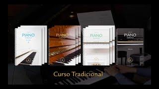 Curso de Piano Tradicional Essenfelder