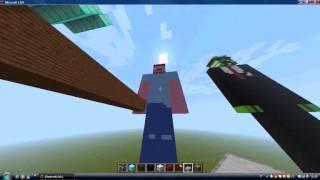 il mio nuovo canale (minecraft il mio mondo)