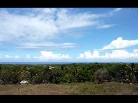 Investment Property with ocean view and 3 houses-Sosua Real Estate