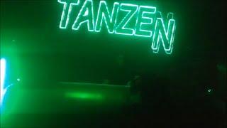 Rubén Montesco + Elesbaan  en TANZEN @ Stardust club Madrid (30-10-15)