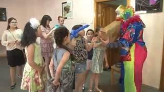 заказать детского фокусника на детский праздник на день рождения для детей пригласить фоуксника(, 2016-06-29T07:17:40.000Z)