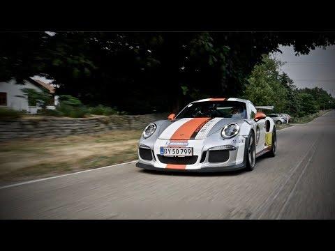 Vilde biler 3/7: Vi tester brugt Porsche 911 GT3 RS til 3 millioner