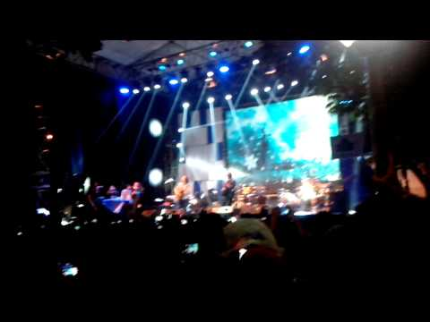 [Fancam] Depapepe lives at Jazz Goes To Campus 2013 - SPUR