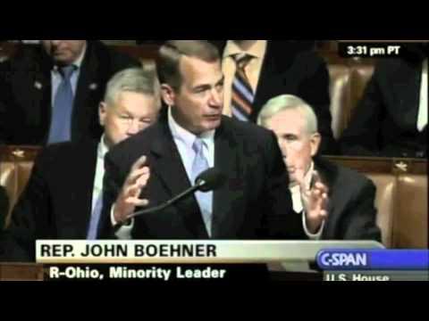 The Best of John Boehner