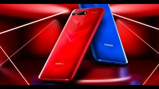 Honor V20 in depth review: Unboxing/Gaming/Camera test #SamiLuo
