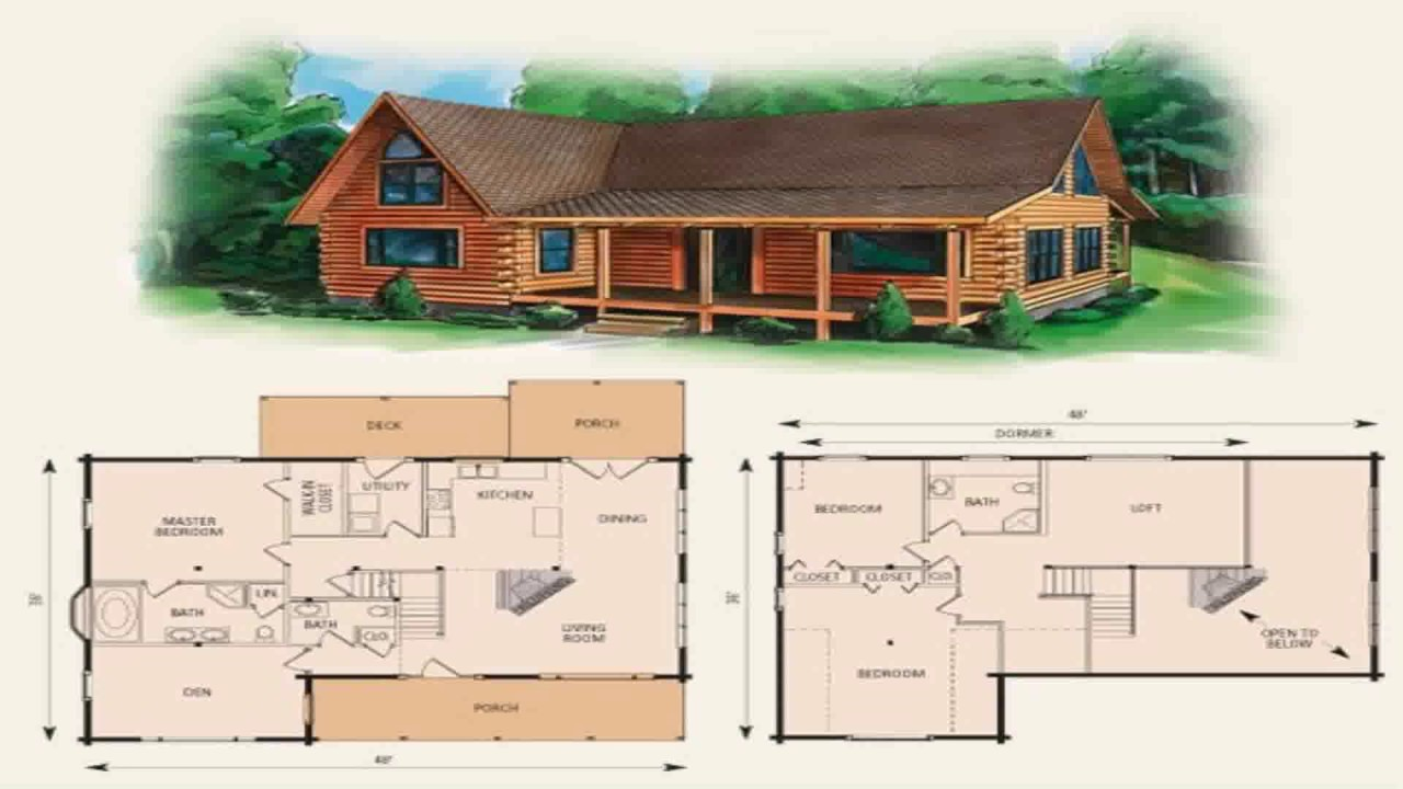 Urban loft style house plans youtube for Small urban house plans