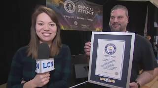 Un record Guinness sur «Baby Shark» battu à Québec   explications