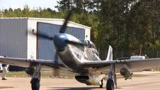 New ending to the P 51 Mustang Sierra Sue II video  4min