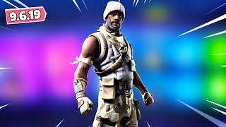 FORTNITE DAILY ITEM SHOP 9.6.19 | 2 NEW SKINS ARE DA!!