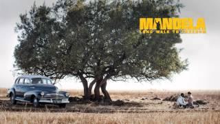 Mandela Long Walk to Freedom - Sharpeville & Exile - Soundtrack Score HD