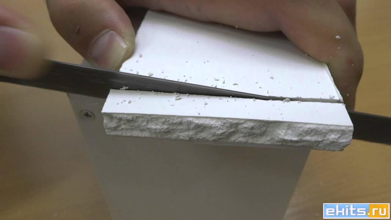Вакуумная формовка пылесосом пластик ABS 160 градусов - YouTube