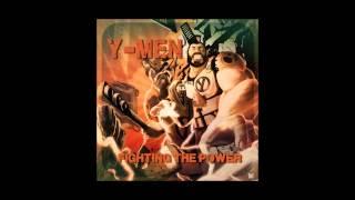 13. White Night [Y-MEN - Fighting the Power]