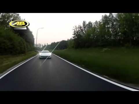 AB LEASE - Ferrari Italia 458