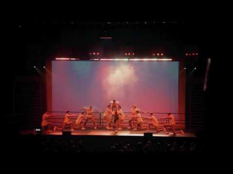 Pitt Greek Sing 2017 - Delta Chi & Tri Sigma
