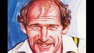 Clive Rice Captains Tip 8 - Leg Side Stumping