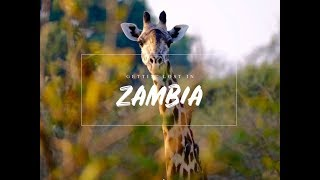 Gettin' Lost in Zambia