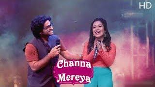 Channa Mereya   Arijit Singh Vs Neha Kakkar   Best👌 Live Performance