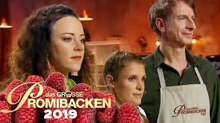 Finale: Wer muss zuerst gehen? | Entscheidung | Das große Promibacken 2019 | SAT.1 TV
