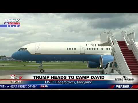 FNN Livestream 8/18/17: Steve Bannon Fired as White House Strategist; Spain Terror Attack Latest