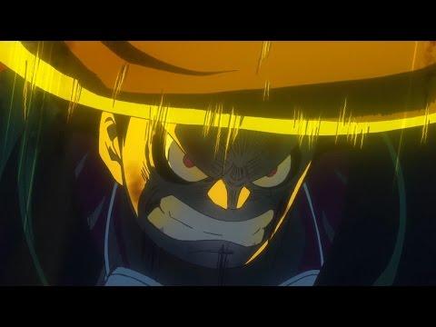 $UICIDEBOY$ x GETTER / CHAMPION OF DEATH (ONE PIECE GOLD AMV)