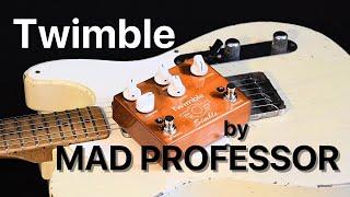 Mad Professor Twimble demo by Marko Karhu
