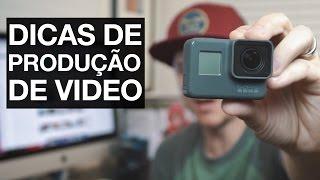 Baixar GoPro HERO 5 - DICAS DE PRODUÇÃO DE VIDEO
