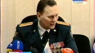 03 2012 12 День УИС праздник в УФСИН   ГТРК