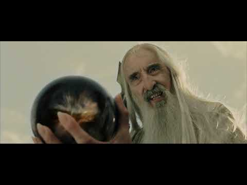 Best Scene The Lord of the Rings The Return of the King 2003 EXTENDED Hindi