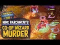 TotalBiscuit's Curation Club - Nine Parchments - Co-op Wizard Murder