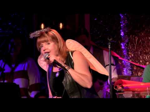 Have Yourself A Merry Little Christmas  Annie Golden