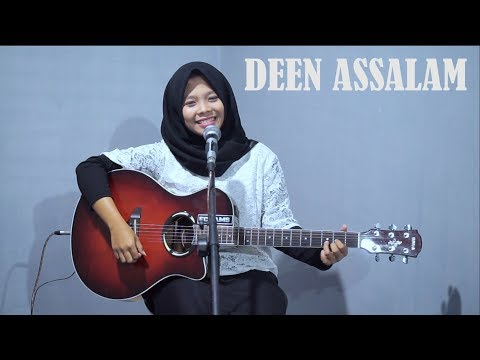 DEEN ASSALAM Cover by Ferachocolatos