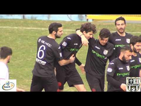 Lecco-Virtus Bergamo 0-2, 9° giornata di ritorno gruppo B Serie D 2016/2017