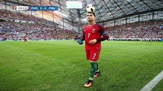 5 Tactics That FAILED To Stop Cristiano Ronaldo ● 2019 |HD|