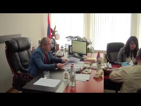 Բերդ համայնքի ավագանու 28.04.2020 թ. նիստ