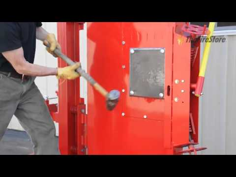 Forcible Entry Door Simulator Youtube