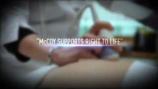 Standing Up for Life