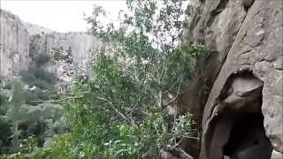 samsung Wb35f Video Test  Kapadokya Turu