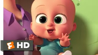 Gambar cover The Boss Baby (2017) - A Family of My Own Scene (10/10) | Movieclips