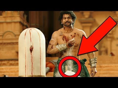 Thumbnail: Bahubali-2 trailer breakdown|Why Kattapa killed Bahubali? Explained with 7 possible theories #wkkb