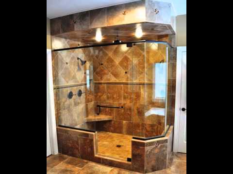 Master Bath YouTube