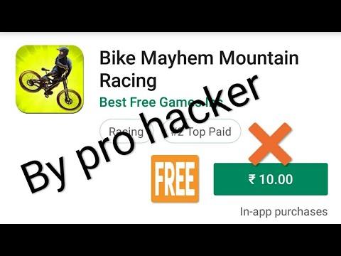Bike Mayhem Mountain Racing Free Download By Pro Hacker Youtube