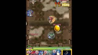 覇者の塔・3階 神々の覚醒をノーコンクリアしました! 徳永数馬 検索動画 10